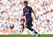 فوتبال جهان  مسئله خانوادگی، دلیل نرفتن مسی به مراسم فیفا