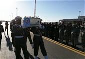 """محدودیتهای ترافیکی مراسم تشییع """"شهید لکزایی"""" در بیرجند اعلام شد"""