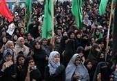 تقدیر فرمانداری حمیدیه از بانوان فعال حوزه فرهنگ عفاف و حجاب