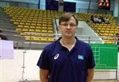 سرمربی والیبال بانوان قزاقستان: به دلیل کم تجربگی به ایران باختیم