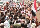 لجنة اعتصام المهرة: نتعرض لقصف جوی وبری من قبل الاحتلال السعودی