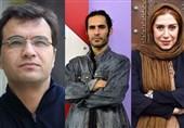 اسامی گروه انتخاب مسابقه تئاتر ایران در بخش صحنهای اعلام شد