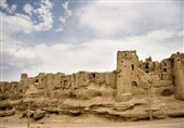 Shiraz Izadkhast Fortress (Castle)
