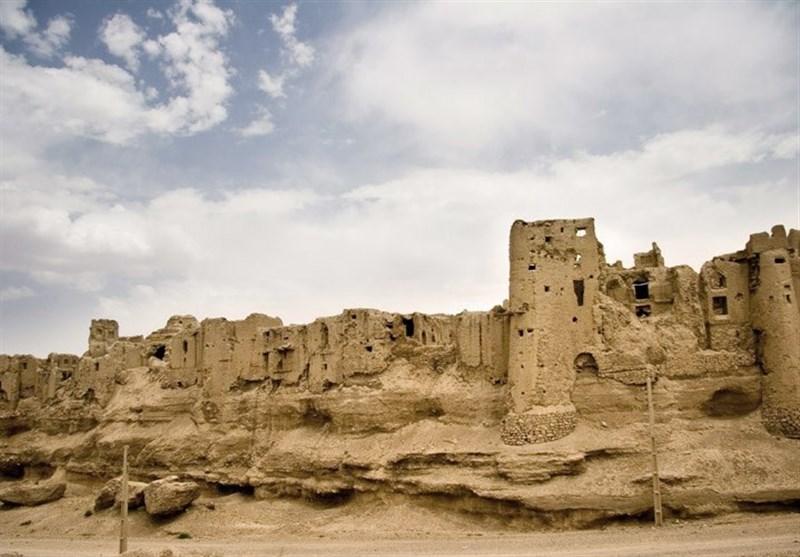 Shiraz Izadkhast Fortress (Castle)