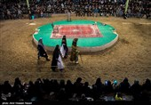 Iran's Village of Hesar Hosts Ta'zieh Performance to Honor Imam Hussein