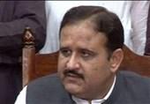 پاکستان کےعوام کو جلد خوشگوارتبدیلی کا احساس ہوگا' وزیراعلیٰ پنجاب
