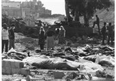 Israel Hiding 300,000 Documents about Massacres against Palestinians: Report