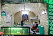 45 گروه بازرسی اداره بهداشت بر نذورات اصفهان نظارت دارند
