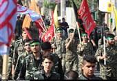 خوزستان| اجتماع بسیجیان باعث هراس و نگرانی دشمن میشود
