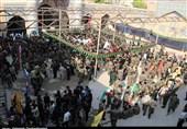 خوزستان| اقتدار بسیجیان عاشورایی سپاهیان محمدرسول الله2 دردزفول به روایت تصویر