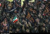 رزمایش اقتدار عاشورایی در استان کرمانشاه آغاز شد