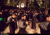 کرمانشاه| وقوع بسیاری از جرائم در ماه محرم کاهش پیدا میکند