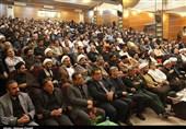 همایش امر و به معروف و نهی از منکر در بوشهر به روایت تصویر