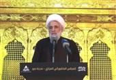 الشیخ نعیم قاسم: نستطیع أن نشکل حکومة من دون ضغوط خارجیة على قاعدة النسبیة