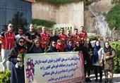 رتبه نخست داژبال کشور به فارس رسید