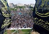 الجهاد الإسلامی تشید بالعملیة البطولیة فی بیت لحم وتدعو لتصعید المواجهة مع الاحتلال