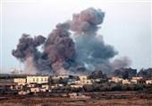 روسیه از حملات مکرر تروریستها به مناطق مسکونی استانهای همجوار ادلب خبر داد