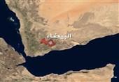 یمن| شهادت 7 غیرنظامی در حمله جنگندههای سعودی به منطقه حوران البیضاء
