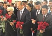 وزیر کشور ترکیه آمریکا را متهم به کودتا کرد