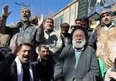 """""""آقا سلام"""" مراسمی برای عرض ارادت به امام حسین(ع) در چهارمحال و بختیاری"""