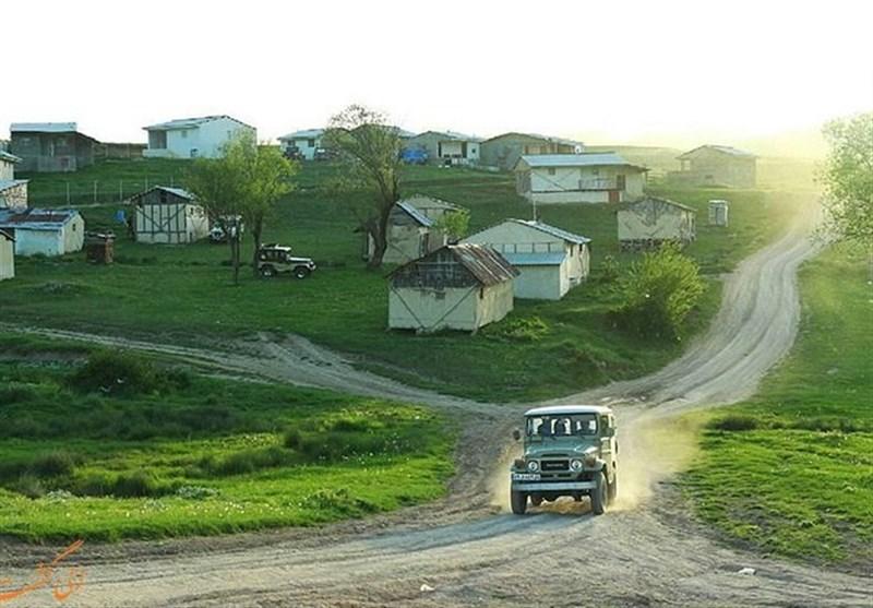 Jahan Nama Village; A Tranquil Summer Resort North of Iran