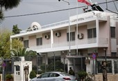 Iran's Embassy in Athens Damaged in Attack: Report