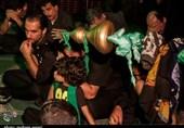 """آیین سنتی """"علم بندان"""" در روستاهای غرب استان گلستان برگزار شد+فیلم"""