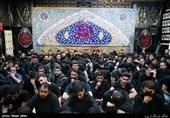 میزبانی 450 امامزاده استان اصفهان از عزاداران حسینی در تاسوعا و عاشورا