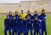 اهواز|استقلال خوزستان رسما از لیگ برتر فوتبال بانوان انصراف داد