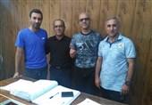 ثبت قرارداد علیرضا مرزبان و دستیارانش در هیئت فوتبال/ وضعیت میلاد میداودی هفته آینده مشخص میشود
