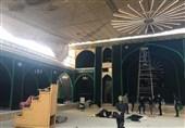 """برگزاری مراسم عزاداری سیدالشهدا(ع) با قدمتی 100 ساله در """"حسینیه کبابی"""" شهر بیرجند"""