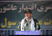 فرمانده سپاه استان کردستان: کردستانیها همیشه دست رد به سینه استکبار زدهاند/ خواب دشمنان برای ایجاد تفرقه تعبیر نمیشود