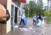 Police Arrest 5 for Looting Store in North Carolina Following Hurricane Florence (+Video)
