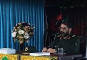 فرمانده سپاه نینوا استان گلستان: دشمن به دنبال ناامید کردن جامعه است