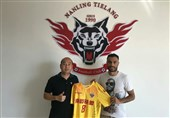 Iran Futsal Captain Hassanzadeh Joins Shenzhen Nanling