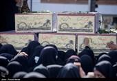 از والفجر8 تا کرمانشاه؛ پرچم اقتدار همچنان برافراشته است+فیلم