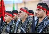 بوشهر| 200 برنامه هفته دفاع مقدس در دشتستان اجرایی میشود