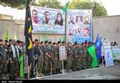 بوشهر| 120 برنامه دفاع مقدس در شهرستان دیر برگزار میشود