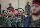 رزمایش اقتدار عاشورایی در کردستان پوزه دشمن را به خاک مالید