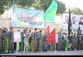 برگزاری رزمایش اقتدار عاشورایی سپاهیان محمد رسولالله(ص)2 در کردستان به روایت تصویر