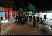 نمایشگاه «ما پیروزیم» در خرمآباد برپا شد+ تصاویر