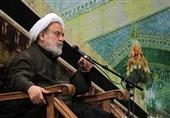 سخن استاد حسین انصاریان در مورد آثار لقمه حرام در جامعه