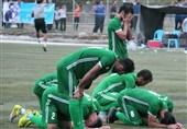 چوکای تالش به لیگ دسته اول فوتبال صعود کرد