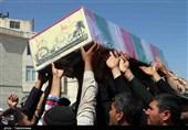 خراسان شمالی| سلام بر شهید محرم؛ وداع جانسوز خواهر با پیکر برادر شهیدش پس از 32 سال فراق+فیلم