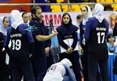 مهرگان: بازیکنان ایران برابر فیلیپین باهوش و جسور بازی کردند