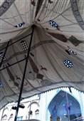 کشتی نجات به سبک کربلاییهای تهران /نمادی 1000 کیلویی تبلور آئینی شیعی + تصویر