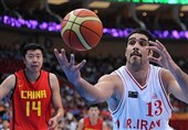 Iran A Proud Basketball Nation, Australia Coach Says