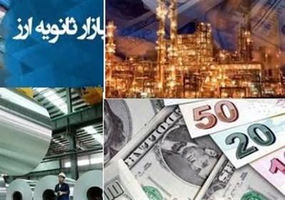 میلیاردها دلار ارز صادراتی 4200 تومانی به کشور بازنگشت؟