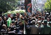 اصفهان| با نگاه به سوریه میتوان حقانیت مسیر شهدا را فهمید