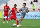 لیگ قهرمانان آسیا| برتری نسبی پرسپولیس مقابل الدحیل در آمار